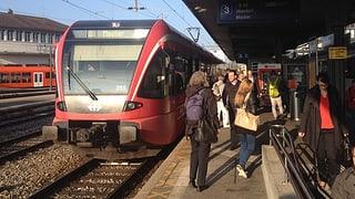 Kampf um Solothurn-Moutier-Bahn geht weiter: Petition lanciert