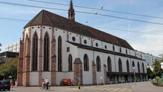Christkatholische Kirche schrumpft massiv in Basel
