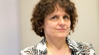 Affäre Mörgeli: Staatsanwaltschaft klagt gegen Iris Ritzmann