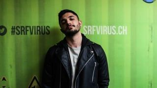 Ali Kandas: «Ich musste für die Rolle sprechen lernen» (Artikel enthält Bildergalerie)