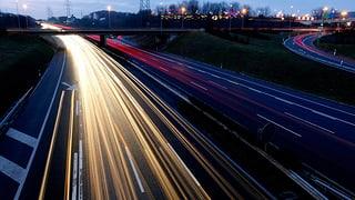 Strassenfonds: Auto-Lobby auf der Überholspur