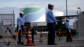 Nichts gelernt? Japan kehrt zur Atomkraft zurück