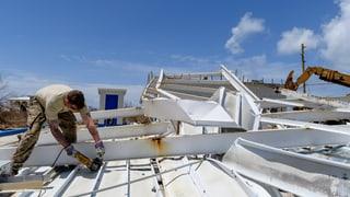 Hurican Irma chaschuna donns fin 50 milliardas