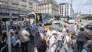 Tourismusdirektor ist gegen «Eintrittsgebühr» für Cartouristen