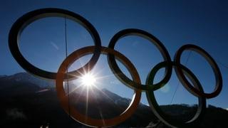 Promoturs gieus olimpics: «Nus essan fits per olimpia»