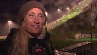 Tanja Frieden: So sehr freut sie sich aufs Baby
