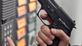 Kriminalstatistik mit «Nationen-Ranking» gibt neue Einblicke