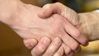 Therwiler Handschlag-Affäre: Einbürgerungsgesuch sistiert