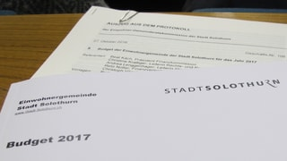 Tiefere Steuern in Solothurn machen nicht alle glücklich