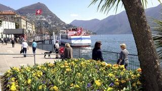 Trendwende im Tessiner Tourismus bleibt aus