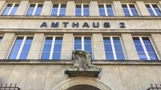 SAS-Konkurs: Ex-Geschäftsführer entgeht knapp dem Gefängnis