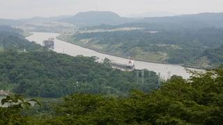 Der Panamakanal – eine monumentale Baustelle