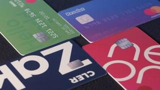 Banken-App oder traditionelles Bankkonto? (Artikel enthält Video)