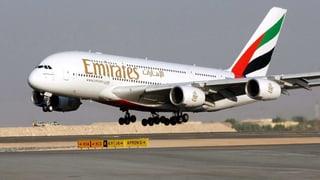 Airbus stellt Produktion von A380 ein (Artikel enthält Video)