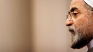 Wirbel vor Amtsantritt des neuen iranischen Präsidenten