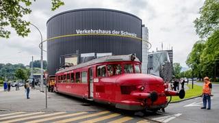 Agid finanzial per 13 museums en Svizra