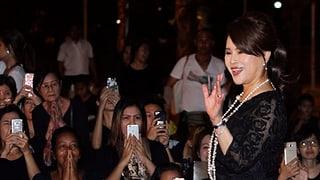 Thailands Prinzessin wird nicht Premierministerin