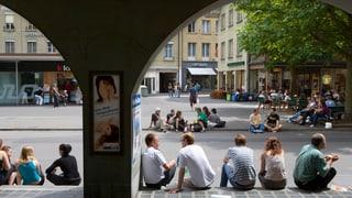 Mehr Mitsprache für Ausländer in Bern
