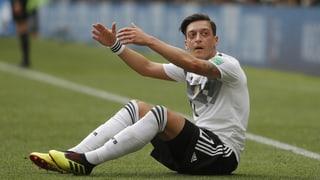 «Özils Erklärung überzeugt nicht»