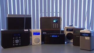 Digitalradios im Test: Der Klang lässt zu wünschen übrig