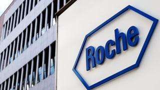 Roche in Top 10 der teuersten Konzerne