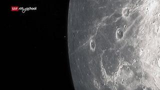 Der Mond – Unser Tor ins All (Artikel enthält Video)