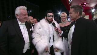 Wiener Opernball mit Campbell, Canalis und Glööckler