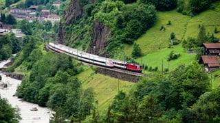 Nein zu Unesco-Kandidatur Gotthard könnte teuer werden