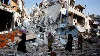 Syrien-Friedenskonferenz: Wird auch der Iran dabei sein?