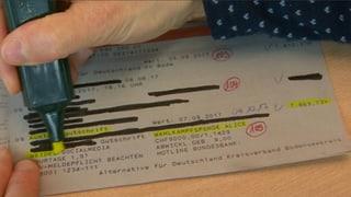Schweizer Pharma-Firma bestätigt AfD-Spende