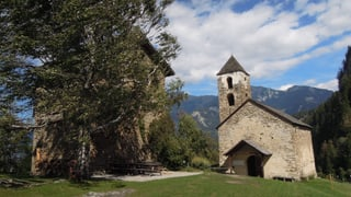 Patrimoni cultural – enconuschent u tuttina in zichel ester?