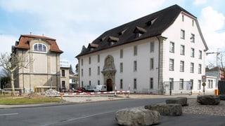 Aarauer Stadtrat will Zukunft der Kaserne planen