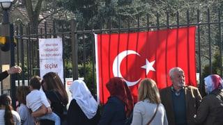 Referendum da la constituziun en Tirchia attira attenziun
