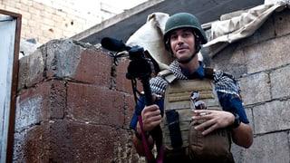 Enthaupteter Journalist: Befreiungsaktion gescheitert