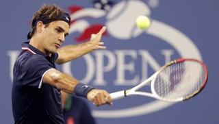 Erstmals seit 2002 kein Major-Final für Federer?