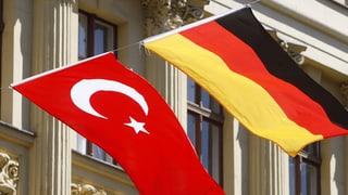 Germania: La Tirchia gidia il terrorissem internaziunal