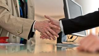 Deutsche Bank und Commerzbank sprechen über Fusion