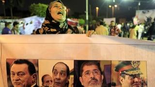 Ägypten versucht sich nochmals in Demokratie