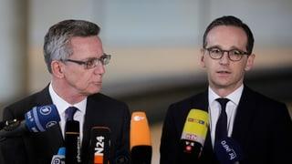 Deutsche Regierung will kriminelle Ausländer schneller ausweisen