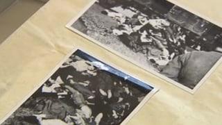 Gedenktag für Nazi-Opfer: Was wusste die Schweiz?