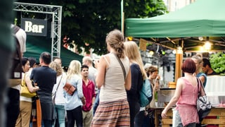 Lesen Sie hier mehr über ein Festival, das Biel sehr wohl lebenswert macht.
