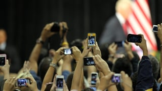 NSA sammelt 200 Millionen SMS pro Tag