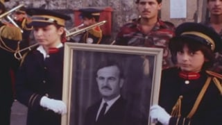 Die Vorgeschichte des aktuellen Syrien-Konflikts
