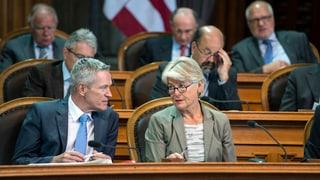 Kommission will Durchsetzungsinitiativen bremsen