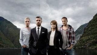Für Quereinsteiger: Was in «Lifjord» Staffel 1 passierte...