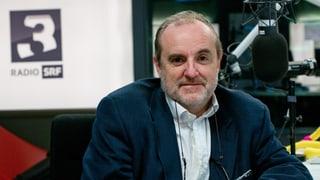 PS Peter Schneider: Täglich als Podcast