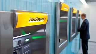 Postfinance vinavant mo in zic banca