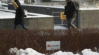Mitarbeiter von Huawei steht unter Spionageverdacht