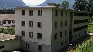 Graubünden plant Gefängnis für 107 Millionen Franken