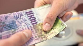 Winterthur: Kaum Chance auf Geld vom Kanton